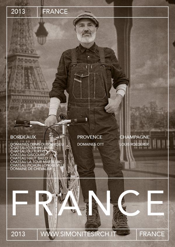 simonit francia programma