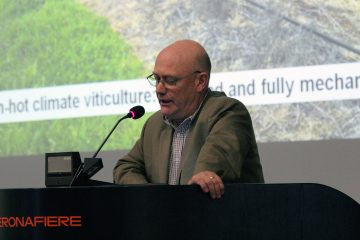 VignaDay 2014: advices from Alain Deloire
