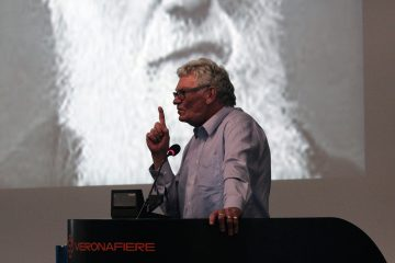 Richard Smart at VignaDay 2014
