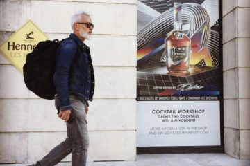 SIMONIT&SIRCH CONSULTANT OF HENNESSY, COGNAC WORLD LEADER